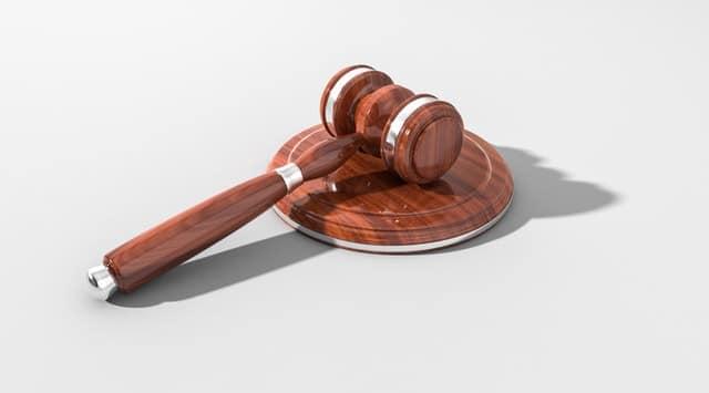 utah court bail